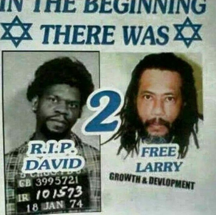 R I P  David Barksdale✡ FREE Larry Hoover✡ BGDN | Chicago