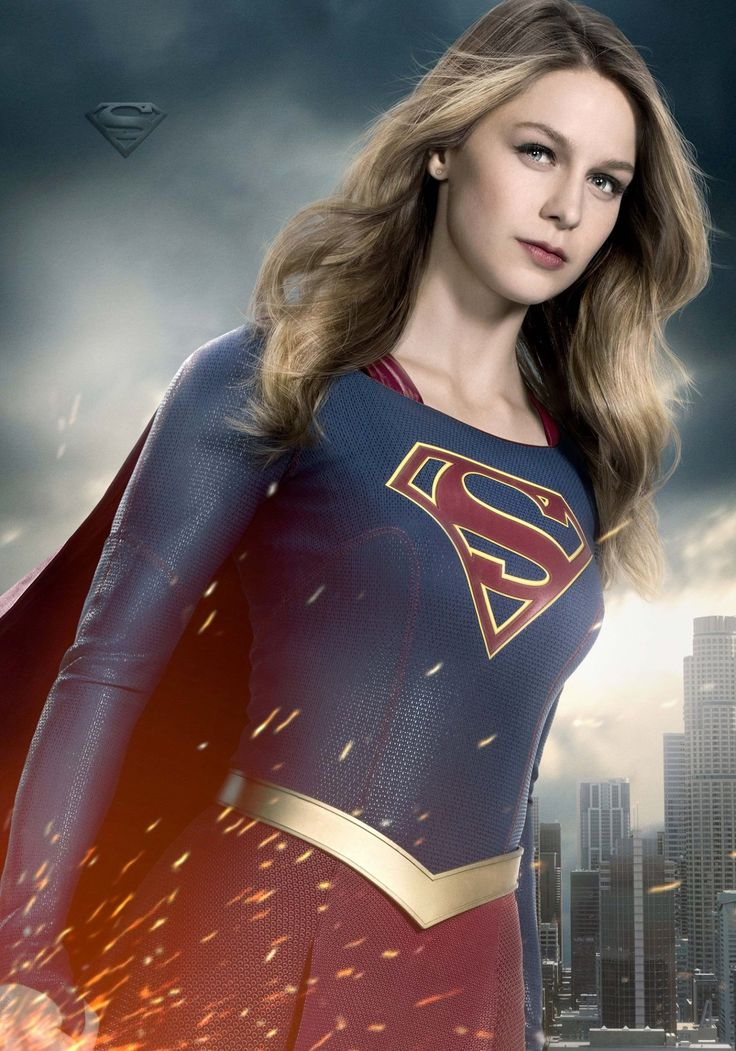 "A series of nine ""Supergirl"" Season 2 character posters have emerged online. Included in the series are two images of Melissa Benoist as Supergirl and another of her as Kara Danvers. Al…"