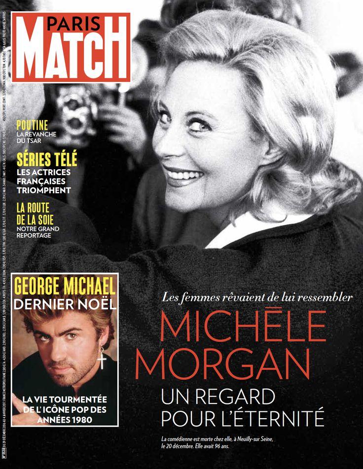 Paris-Match - décembre 2016