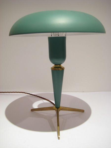 Louis Kalff desk lamp for Philips