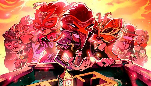 BadLand Games ha confirmado que distribuirá en formato físico el videojuego español The Sexy Brutale de Tequila Works para PlayStation 4 a partir del 11 de abril. Se trata de un juego co-desarrollado por el estudio español y el británico Cavalier Game Studios. La edición física llevará el título de The Sexy Brutale: Full House Edition.  Aquellos que lo reserven recibirán un cómic exclusivo de 6 páginas del renombrado artista Enrique Fernández o un libro de arte exclusivo que incluye imágenes…