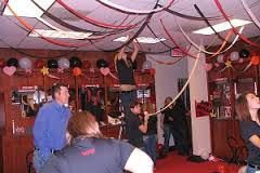 locker room decorations for high school football - Google Search