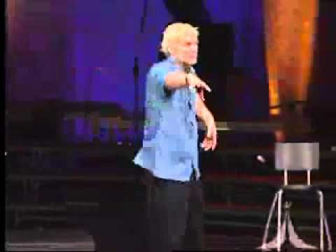 ▶ Rob Bell speaking at Willow Creek Community Church on book of Revelations - YouTube