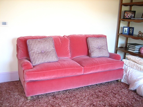 Best 43 Should I upholster the couch PINK? ideas on Pinterest ...
