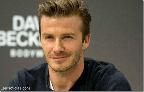 """David Beckham critica a la FIFA y afirma que """"ha llegado la hora de un cambio"""" - http://www.leanoticias.com/2015/06/04/david-beckham-critica-a-la-fifa-y-afirma-que-ha-llegado-la-hora-de-un-cambio/"""