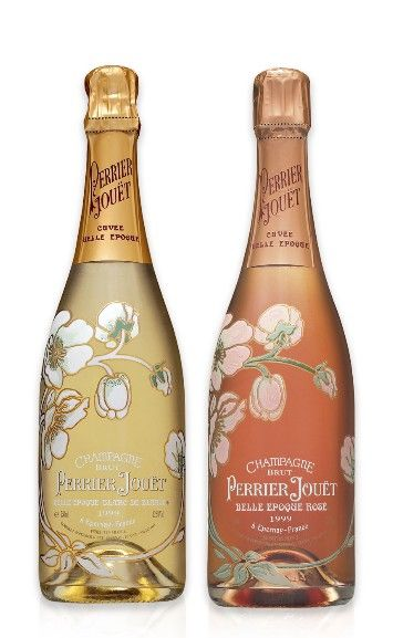Pat and I shared a bottle of Belle Epoque Rose by Perrier Jouet on my birthday and I must say it is one of my favorites! Awesome paired with macarons!