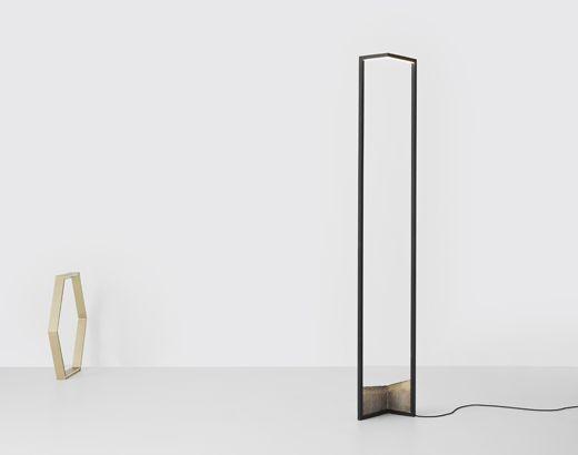 Foundary Floor Light - Resident