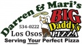 """""""Campus Special's success in our small town was surprising. I am further surprised by the wide range of  demographics utilizing this technology. I would definitely recommend this to anyone who is interested in having  online ordering present in their business""""- Darren N. @ Big Daddy's Pizza in Los Osos, CA"""