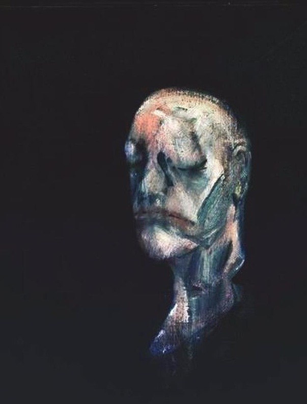 Portraits by Francis Bacon