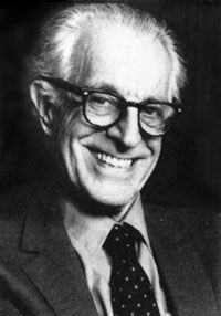 Albert Ellis (September 27, 1913 – July 24, 2007) was an American psychologist who in 1955 developed Rational Emotive Behavior Therapy (REBT).