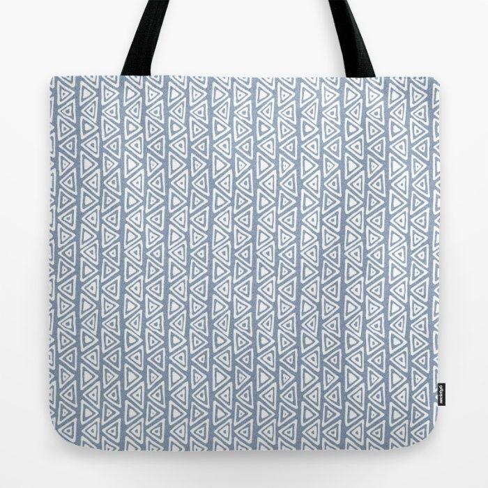 African Style N.4 Tote Bag