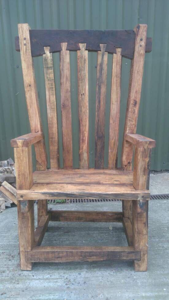 M s de 25 ideas incre bles sobre silla de trono en for Muebles rey sillas