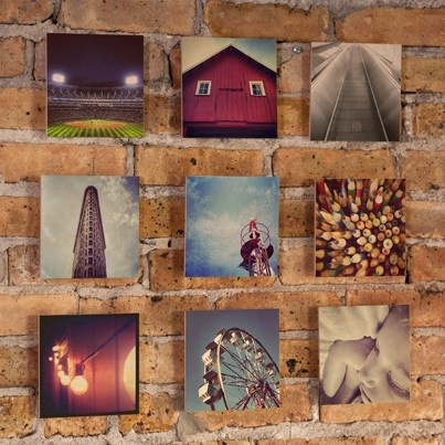 A better way to print Instagram photos.  Print any image directly on wood for a truly unique look.  Create a photo print on wood at http://inkdot.com/wood-prints