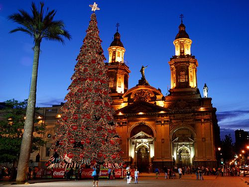 32 best Christmas in South America images on Pinterest | South ...