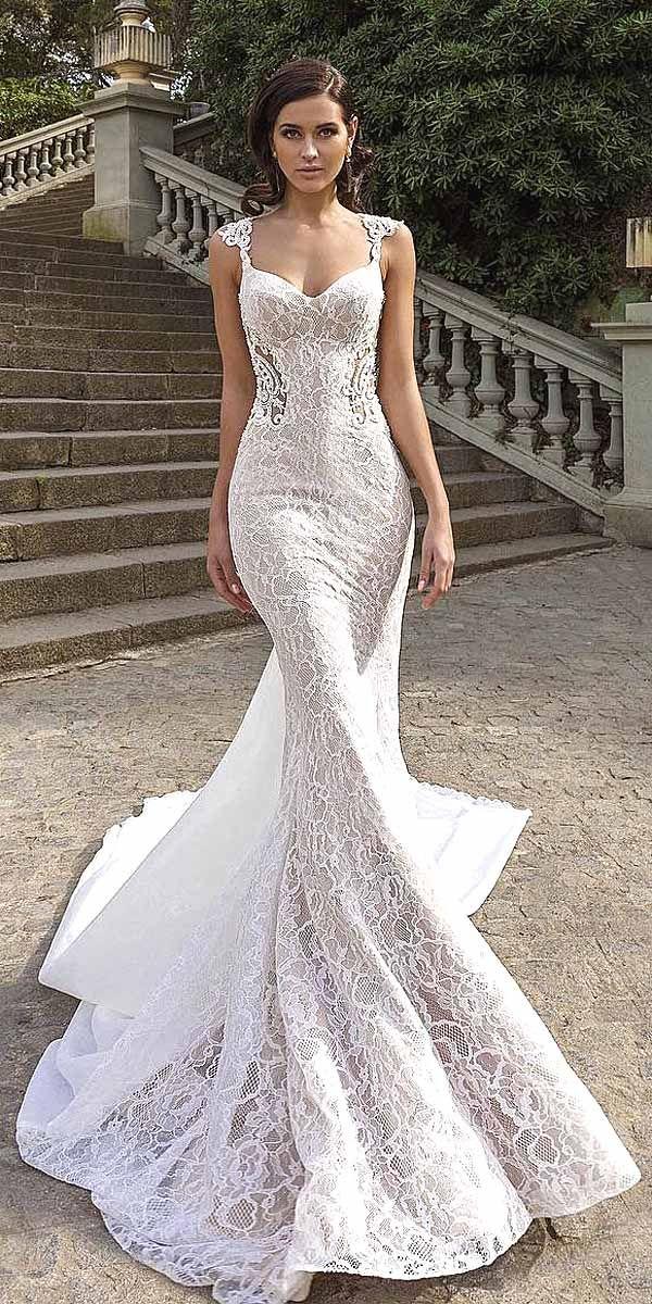 17 Best ideas about Designer Wedding Gowns on Pinterest | Designer ...