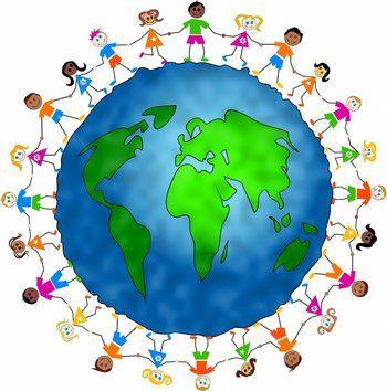 Social Media Revolution => World Government