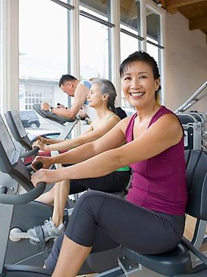 Activities for COPD