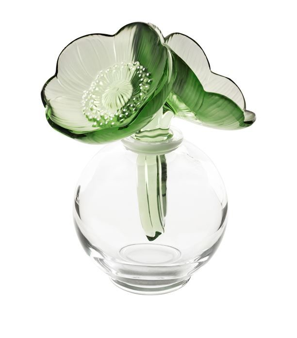 Lalique Anemone Perfume Bottle available to buy at Harrods.Shop home accessories online and earn Rewards points.