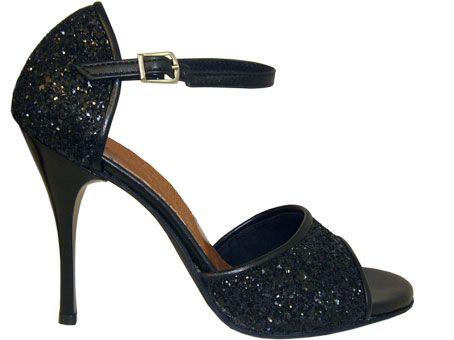 Details Of ShoeBlack SaskyaTango-Wear