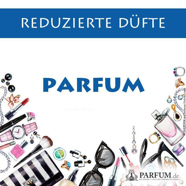 Parfüm günstig online kaufen - hier findet ihr reduzierte Düfte und tolle Parfum Sonderangebote