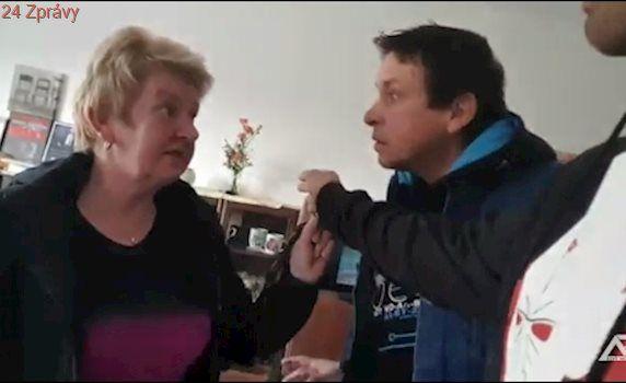 Psychopat vs Majsner-Napadl Naďu!!!Co bude dál?!?!