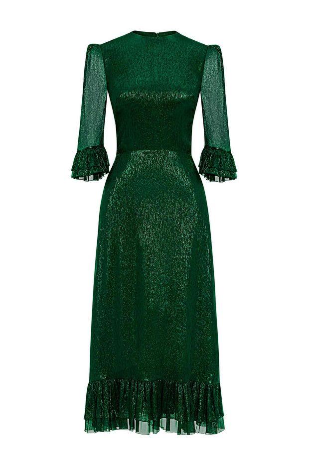 3d57f6798 Estos vestidos de fiesta quedan perfectos con tus zapatillas Converse
