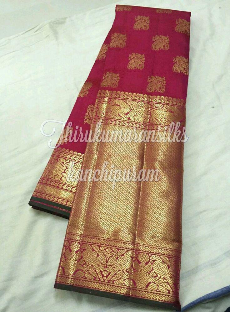 #Traditional #Kanjivarams from Thirukumaransilks,can reach us at +919842322992/WhatsApp or at thirukumaransilk@gmail.com for more collections and details