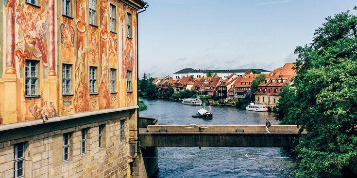 """Insidertipps, kulinarische Highlights und die schönsten Fotospots in der """"Sieben-Hügel-Stadt"""" – meine Bamberg Reisetipps für Deine Städtereise."""
