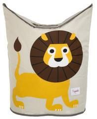 Machiko - a boutique for kids - Lion Laundry Hamper By 3 Sprouts, $44.95 (http://www.machikobaby.com.au/products/lion-laundry-hamper-by-3-sprouts.html)