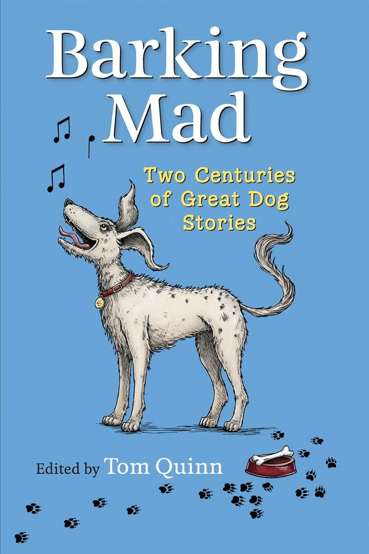 Barking Mad, with outstanding illustrations by Nicola L Robinson, taps into the British passion for dogs by bringing together a unique collection of extraordinary, touching and sometimes bizarre but true stories covering sporting dogs (and hounds), military mascots, eccentric companions, war heroes and Royal dogs. See more at - http://www.quillerpublishing.com/new-releases/barking-mad.html