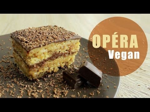 OPÉRA (Vegan) [ Fr ] - YouTube