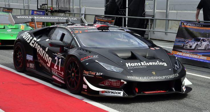https://flic.kr/p/RPzwUY | Lamborghini Huracán / Isaac Tutumlu / Lopez Mikko / Eskelinen Vadim / Gitlin Ulrik / Roland Pedersen / Marcel Leipert / Leipert Motorsport