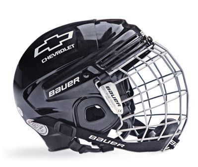 Free Bauer Youth Hockey Helmet