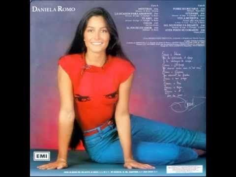 Daniela Romo: La ocasion para amarnos - YouTube