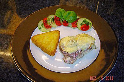 Elsässer Schnitzel