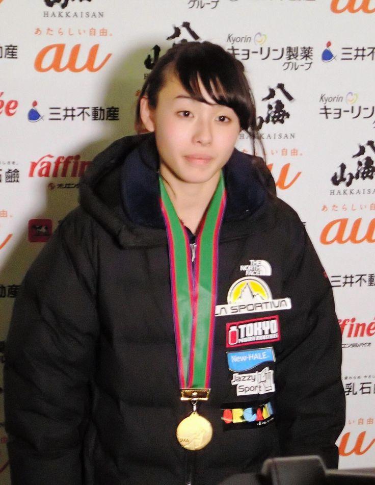 14歳・伊藤ふたばが日本一に 東京五輪新種目スポーツクライミング デイリースポーツ #ボルダリング #伊藤ふたば