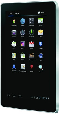 Lava Xtron E-tab Review – 1 GB RAM, Android JellyBean @ Rs 6499