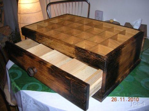 Řezbářství / Wood carving / Holzschnitzerei Tondl | Zonerama.com