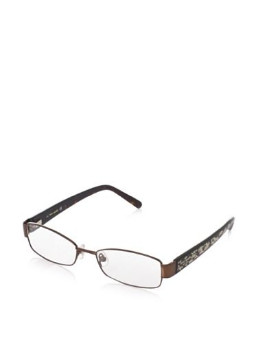 59% OFF Kate Spade Women's Jemma Eyeglasses (Brown/Tortoise)