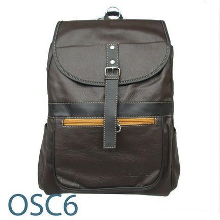 OSC 6 , Ransel Fashion Bahan Oscar.  Rp. 50.000
