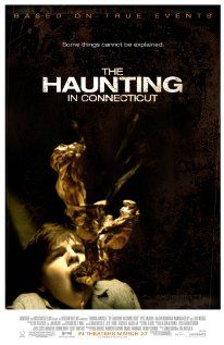 The Haunting in Connecticut (2009), Lionsgate, Gold Circle Films, and Integrated Films & Management with Virginia Madsen, Elias Koteas, Amanda Crew, Kyle Gallner, and Sophi Knight. Good film, fun.
