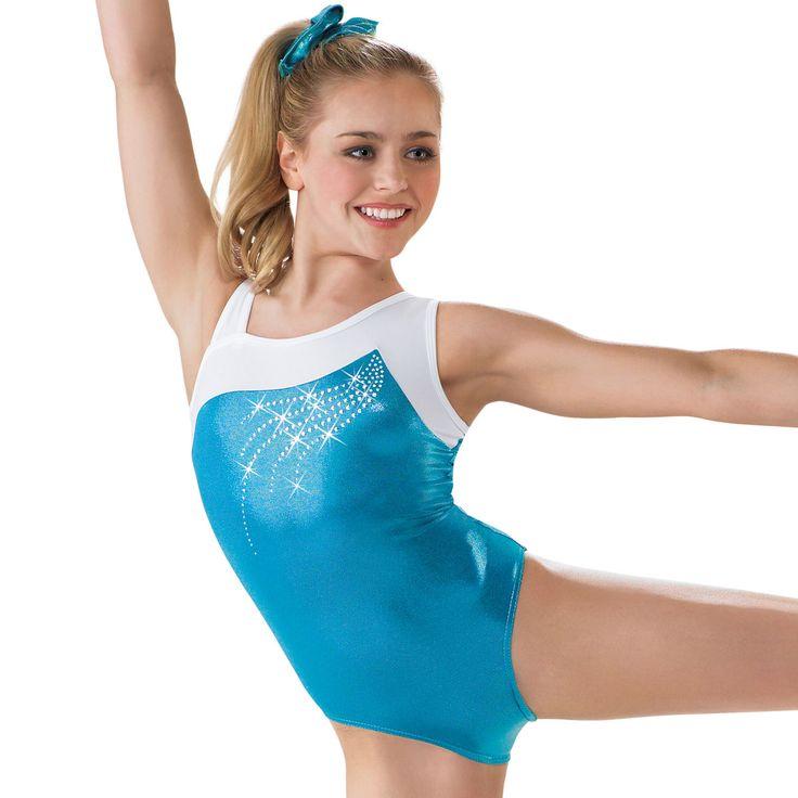 Find great deals on eBay for gymnastics leotards for kids. Shop with confidence.