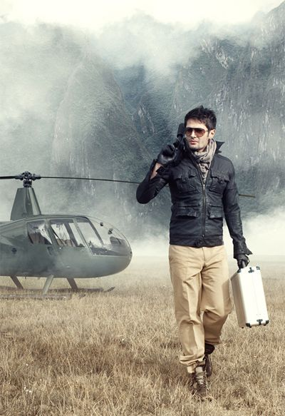 stanislav petera: Fashion / Advertising photographer / advertising / sightseeing tours columbia