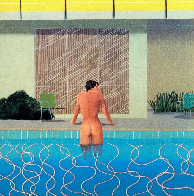 5 Interesting Facts About David Hockney on His Birthday | Art-Sheep More