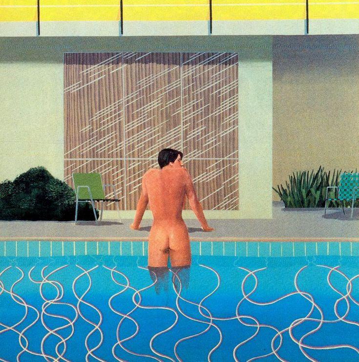David Hockney R