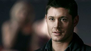 I got: Dean! With what supernatural guys should you get?