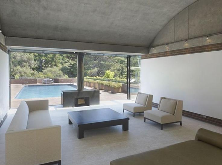 Large Living Room Minimalist Furniture