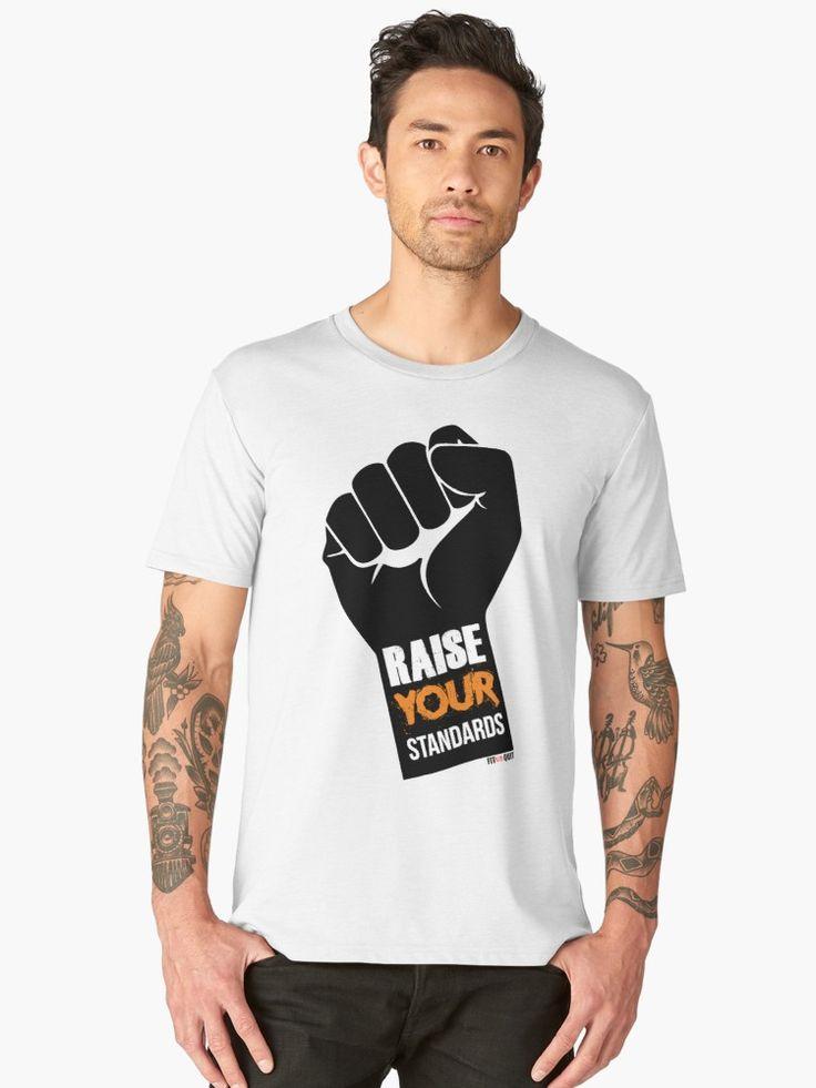 Eleva tus expectativas ahora con esta camiseta. Un regalo especial para cualquiera que desee mejorar y avanzar en la vida • Also buy this artwork on apparel, stickers, phone cases y more.