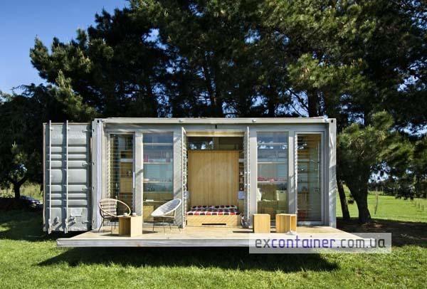 Как построить дом из контейнера. 31 фотография домов и особняков на сайте эксКонтейнер. Забирайте и сохраняйте себе проекты.