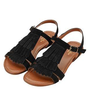 Casa Di Rosa Leoni Fringed Sandals, available here: my.avon.uk.com/store/alishop